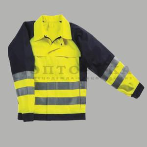 Куртка с СОП 3-й класс защиты