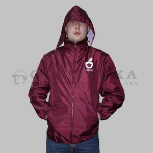 """Куртка с логотипом """"Prime Star"""""""